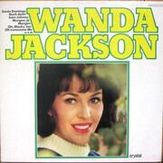 LP - Wanda Jackson - Wanda Jackson