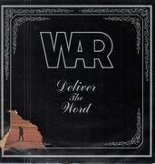 LP - War - Deliver The Word