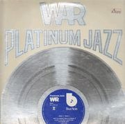 Double LP - War - Platinum Jazz