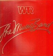 LP - War - The Music Band
