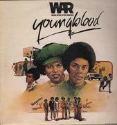 LP - War - Youngblood