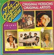 LP - War, Donna Summer a.o. - The Original Oldies - Volume 1