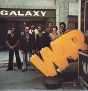 LP - War - Galaxy