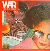 LP - War - Life (Is So Strange)