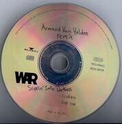 CD Single - War - Slippin' Into Darkness (Armand Van Helden Remix)