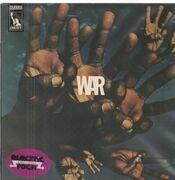 LP - War - War