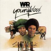 CD - War - Youngblood (Original Motion Picture Soundtrack)