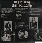 LP - Wardell Gray / Stan Hasselgard - Wardell Gray And Friends