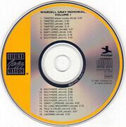 CD - Wardell Gray - Wardell Gray Memorial, Volume 1