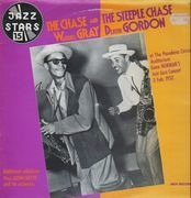 LP - Wardell Gray, Dexter Gordon, Paul Quinichette - The Chase And The Steeplechase