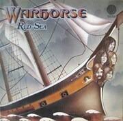 LP - Warhorse - Red Sea - VERTIGO SWIRL