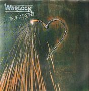 LP - Warlock - True As Steel