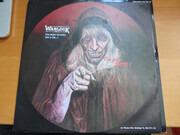 12inch Vinyl Single - Warlock - You Hurt My Soul (On'N'On...)