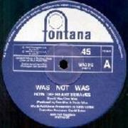 12'' - Was (Not Was) - How The Heart Behaves