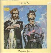 LP - Wax - Magnetic Heaven
