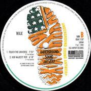 12inch Vinyl Single - Wax - Magic Energy