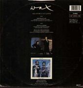 12inch Vinyl Single - Wax - Shadows Of Love