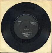 7inch Vinyl Single - Wax - Shadows Of Love