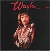 LP - Waylon Jennings - I've Always Been Crazy