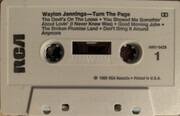 MC - Waylon Jennings - Turn The Page - Dolby