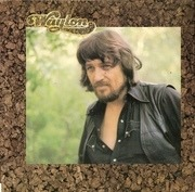 LP - Waylon Jennings - Are You Ready For The Country - Gatefold