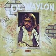 LP - Waylon Jennings - Ol' Waylon