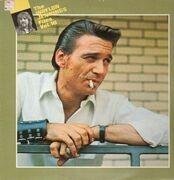 LP - Waylon Jennings - The Waylon Jennings Files Vol. 10