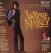 LP - Wayne Massey - One Life To Live