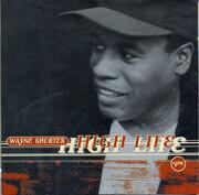 CD - Wayne Shorter - High Life