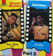 LP - Wayne Wonder And Sanchez - Wayne Wonder And Sanchez Part 2