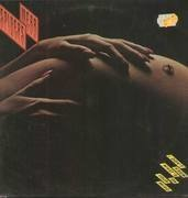 LP - Spiders Webb - I Don't Know What's On Your Mind