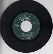 7inch Vinyl Single - Webley Edwards - Hawaii Calls At Twilight Part 3 - Rare pacific