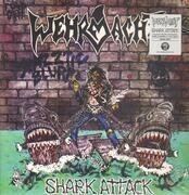 LP - Wehrmacht - Shark Attack - Silver Vinyl