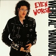 LP - 'Weird Al' Yankovic - Even Worse
