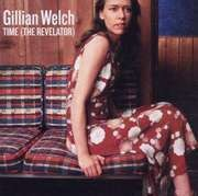 CD - Welch,Gillian - Time (The Relevator) - the Revelator