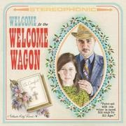 LP - Welcome Wagon - Welcome To The Welcome.. - -W/SUFJAN STEVENS