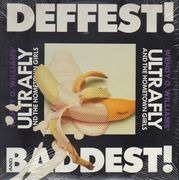 LP - Wendy O. Williams' Ultrafly And The Hometown Girls - Deffest! And Baddest!