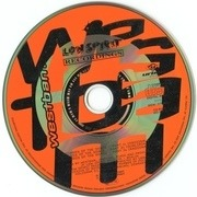 CD Single - WestBam - Wizards Of The Sonic