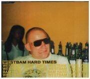 CD - WestBam - Hard Times