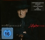 Double CD - Westernhagen - Alphatier