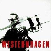 LP - Westernhagen - Westernhagen