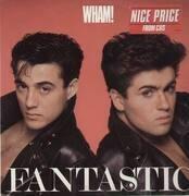 LP - Wham! - Fantastic