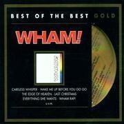 CD - Wham! - The Final