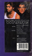 LP - Wham! - Music From The Edge Of Heaven
