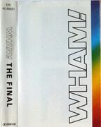 MC - Wham! - The Final