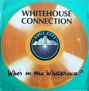 12'' - Whitehouse Connection - Who's In The Whitehouse?