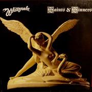 LP - Whitesnake - Saints & Sinners
