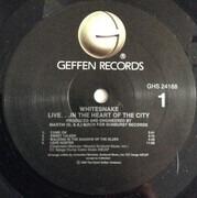 LP - Whitesnake - Live... In The Heart Of The City