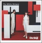 CD - White Stripes - DE STIJL