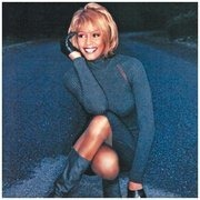 CD - Whitney Houston - My Love Is Your Love